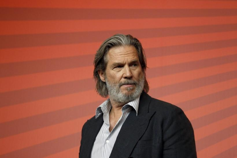 "Jeff Bridges for ""True Grit"""