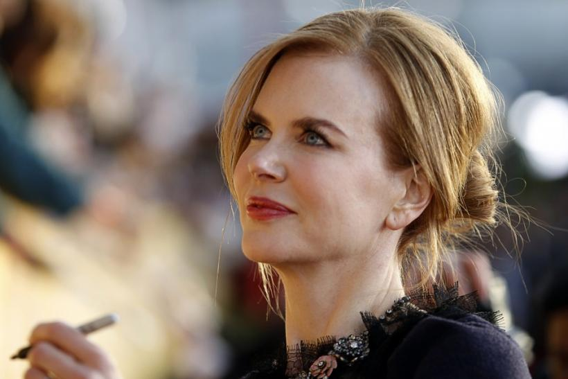 "Nicole Kidman for ""Rabbit Hole"""