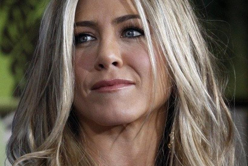 Jennifer Aniston is selling her estate for a whopping sum.