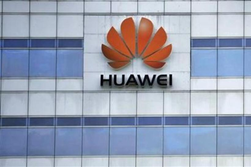 "China decries U.S. ""obstruction"" after Huawei drops bid"