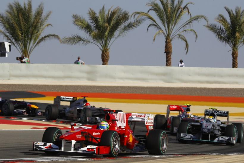 The Bahrain Grand Prix could be rescheduled to a time when the unrests have died down.