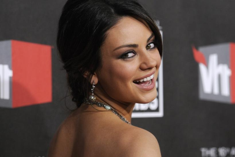 Mila Kunis for best Actress in a Leading Role