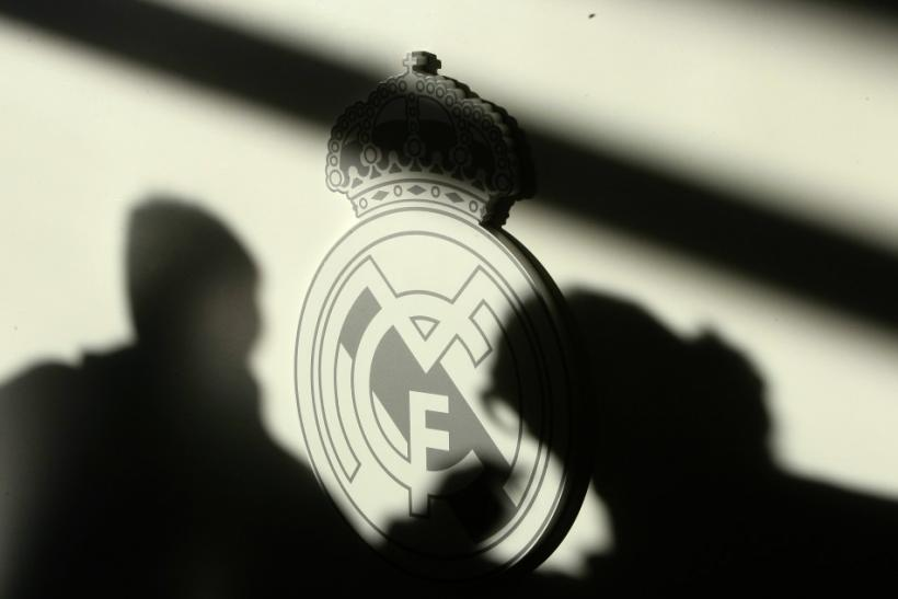 Sports Team: Real Madrid C.F.