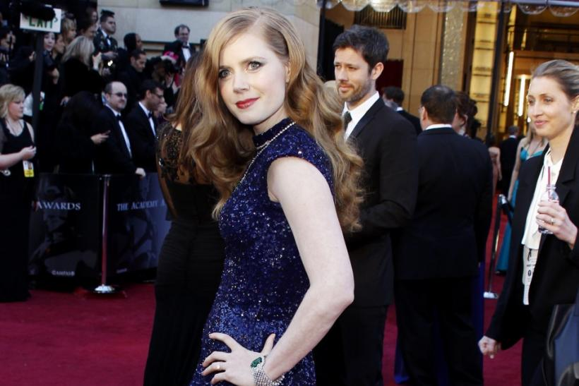 Actress, Amy Adams