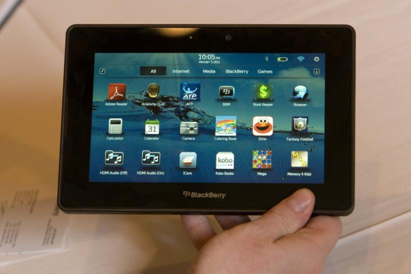 Analysts skeptical over RIM's prospects even with Playbook tablet