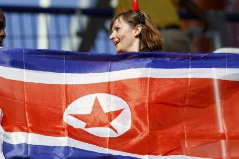 North Korea heir formally invited to China - South Korea spy