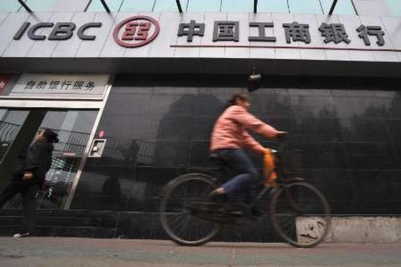 China to cut bank loans to local govts-regulator