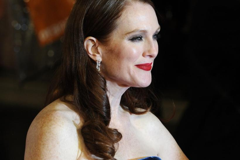 Julianne Moore, the new Sarah Palin