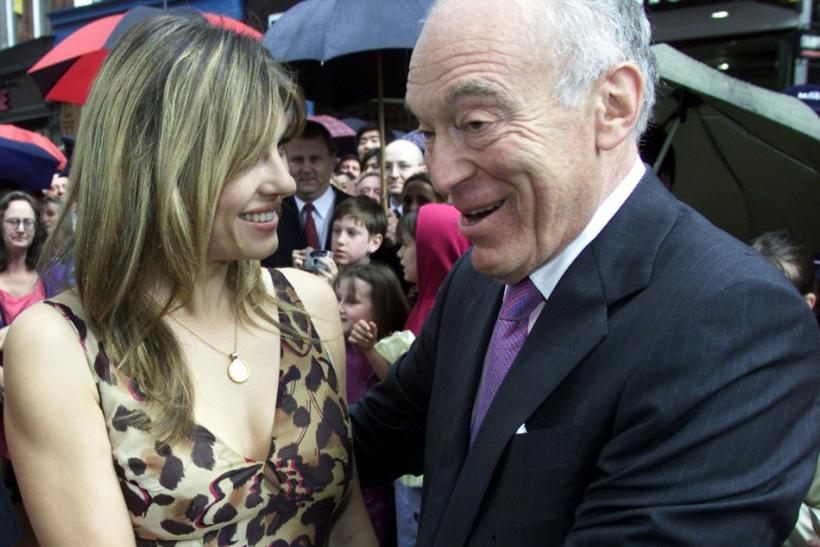 Leonard Lauder, $6 billion, The Estée Lauder Companies