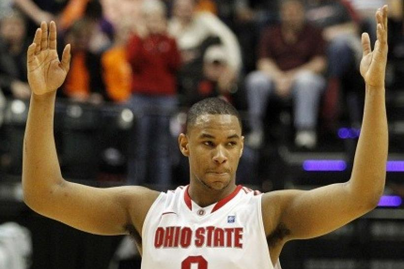 Ohio State finishes the season ranked No. 1