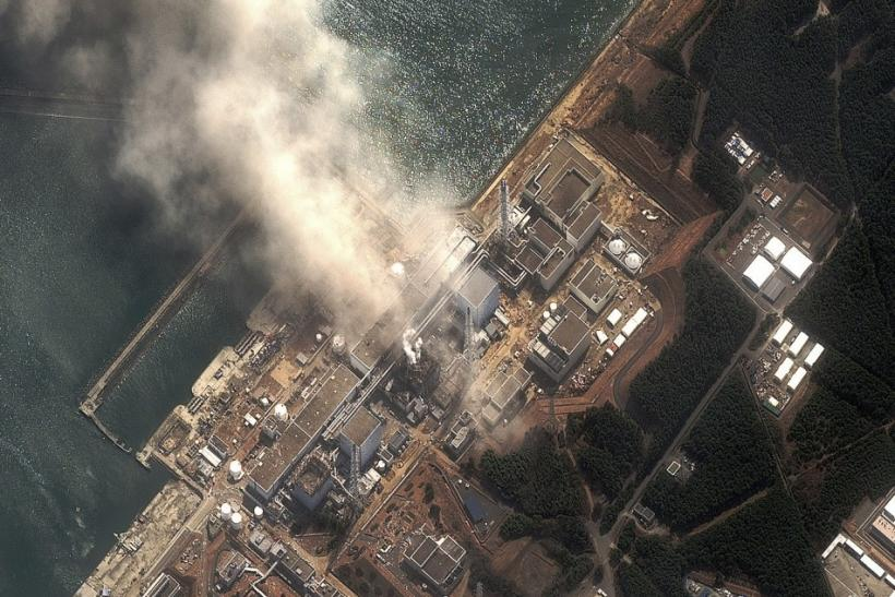 IAEA: Three Major Problems of Japan's Fukushima Nuclear Accident