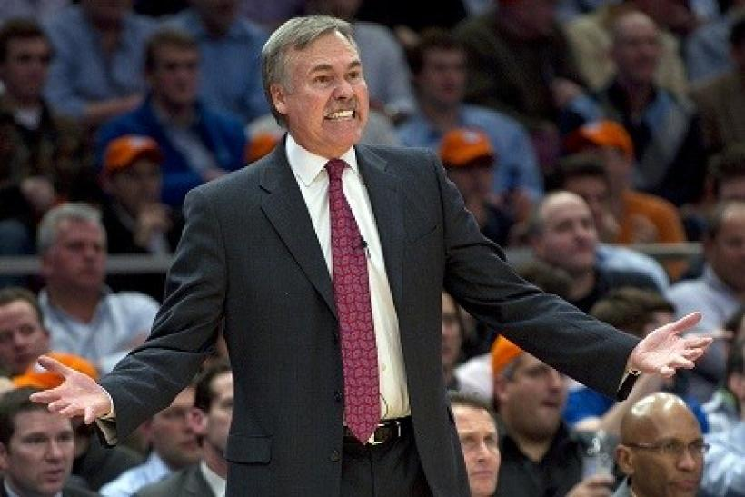 Mike D'Antoni's team has lost six-of-seven