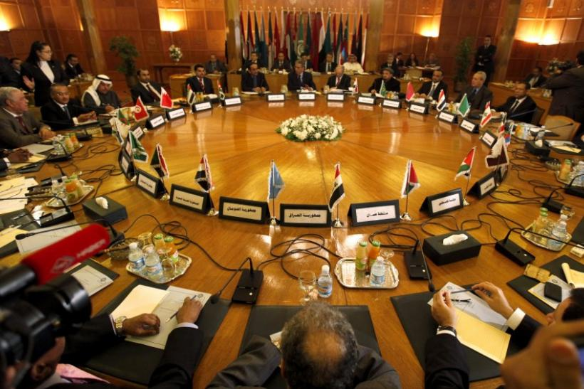 The Arab League