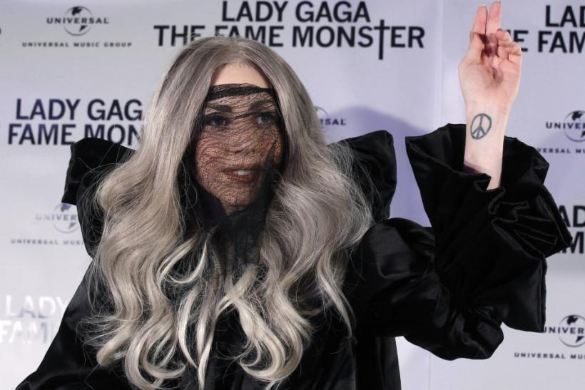 Lady Gaga's Google Interview
