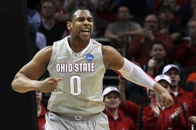 Ohio State faces Kentucky tonight