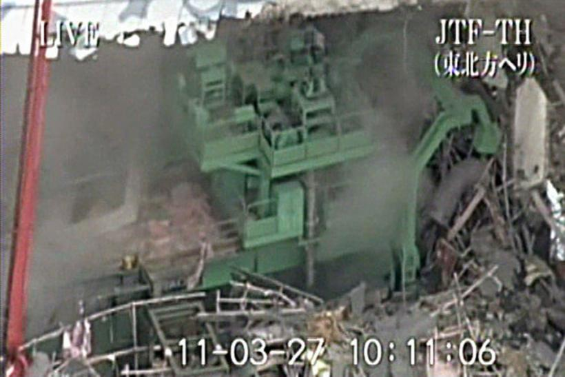 TEPCO: Two workers found dead in Fukushima nuclear plant