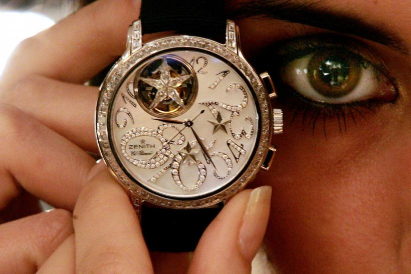 Diamond burglary raises alarm at Baselworld