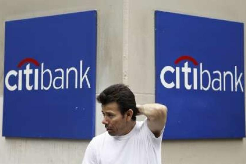Citigroup confirms security breach