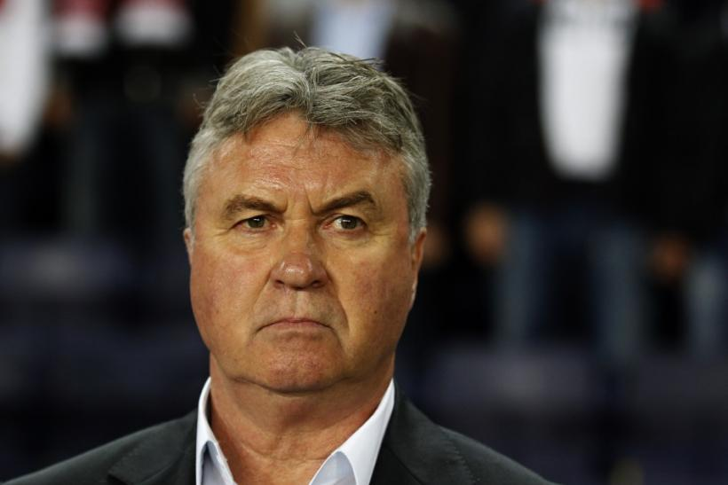 Hiddink is Chelsea's priority, but they could have a tough time negotiating with the TFF.
