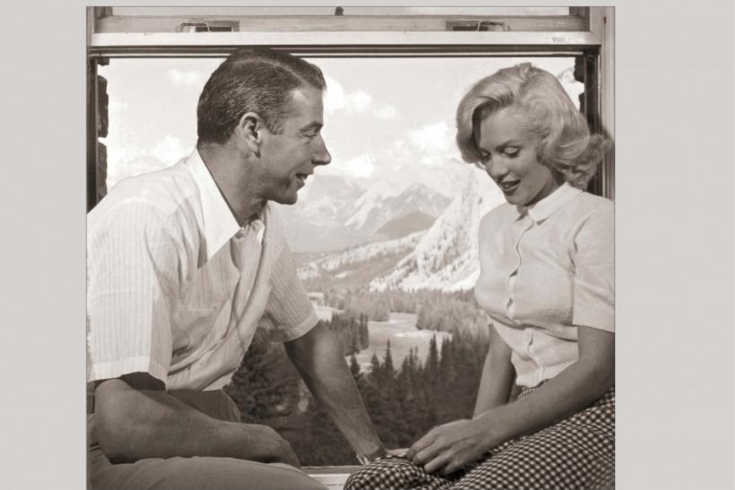 Joe and Marilyn-1