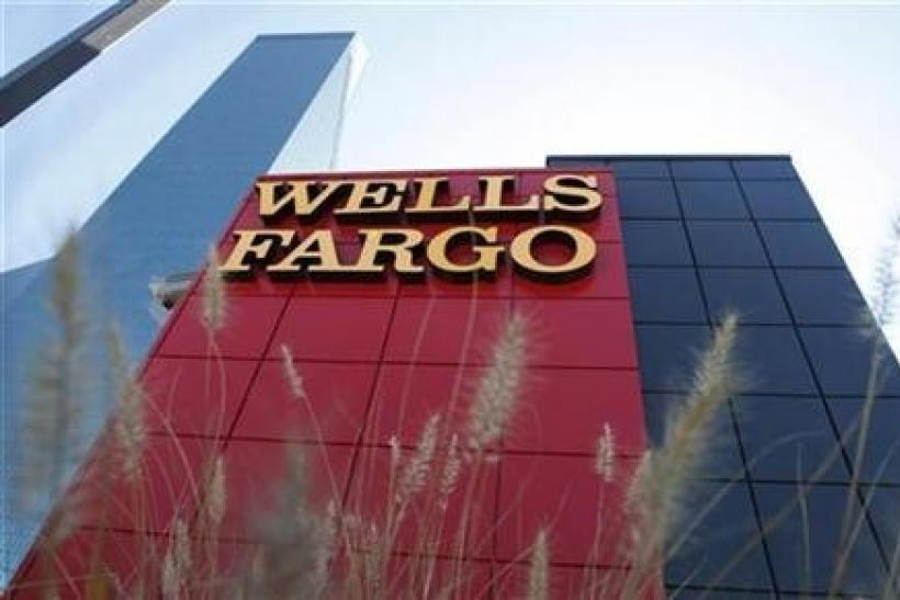 Wells Fargo to Pay Fine