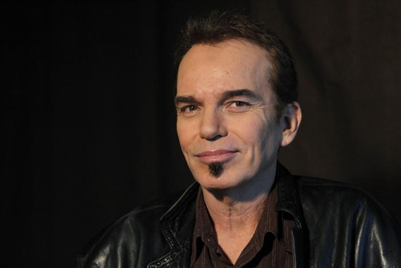 Billy Bob Thornton poses for a portrait in Los Angeles November 9, 2010.