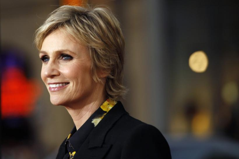 Jane Lynch will host the 63rd Primetime Emmy Awards