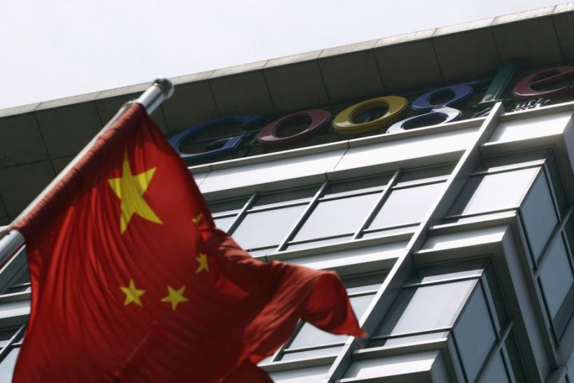 Gmail Hack, does China lie, or Google?