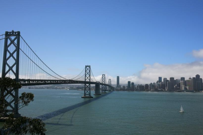 Bay Bridge closed for Labor Day weekend in San Francisco