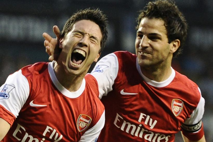 If Wenger can bring in enough quality with the extra cash, he could convince these two to stay.