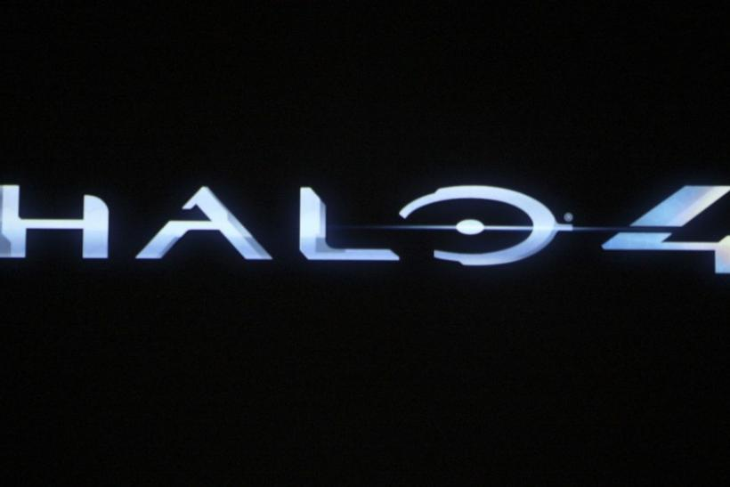 Microsoft unveils much-awaited Halo 4 at E3