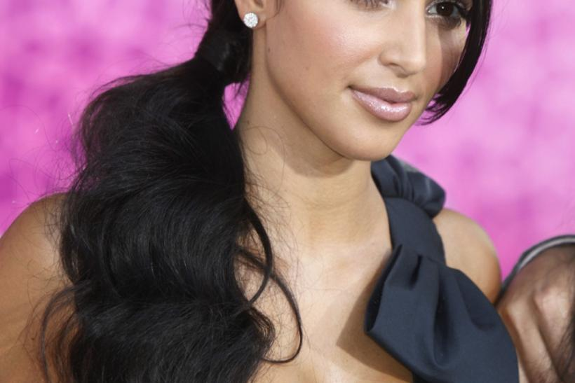 Kim Kardashian For Glendale Mayor: Why She Can (And Can't) Win [VIDEO]