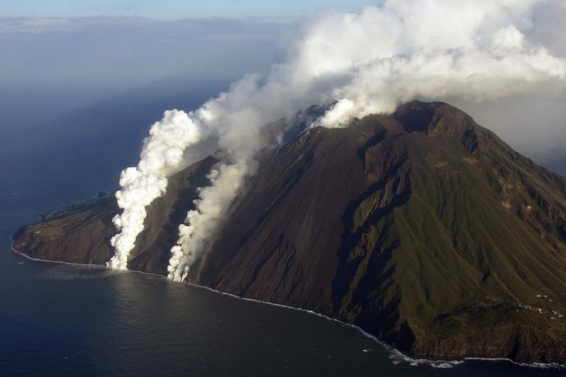 Most Active Volcanoes in the World (5 of 10)