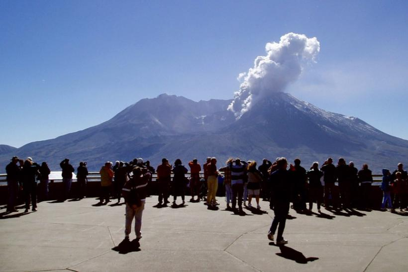 Most Active Volcanoes in the World (6 of 10)