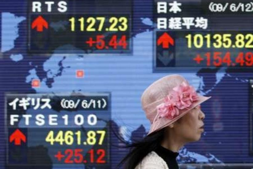FTSE rises as China data lift miners, UK data eyed
