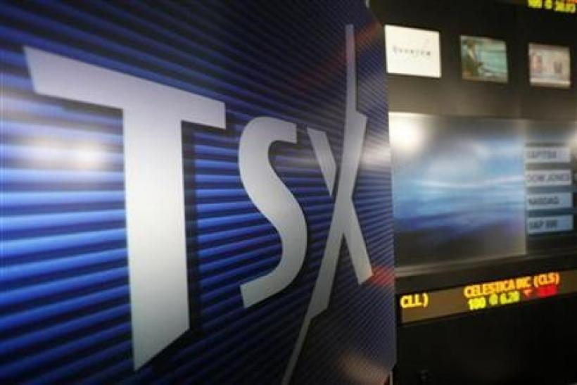 TSX hits highest level in two months