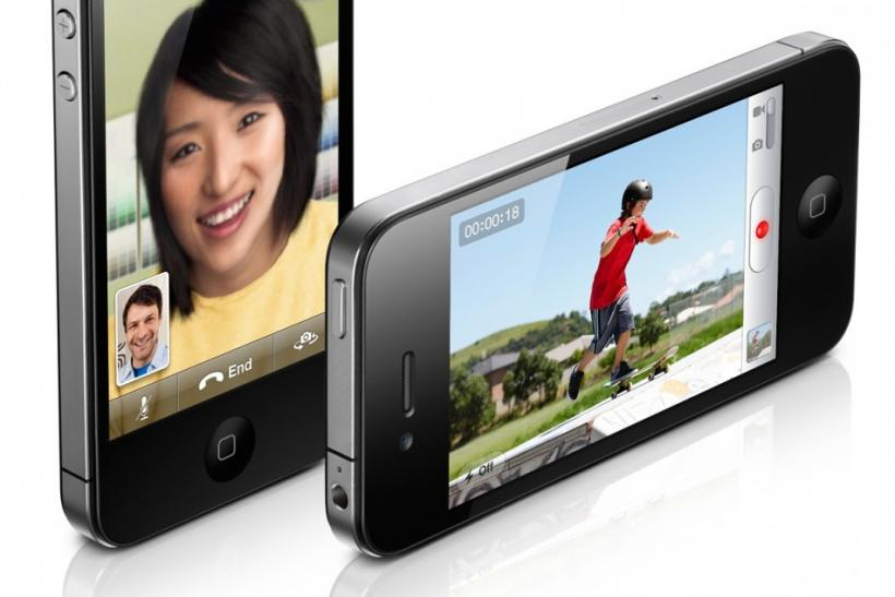 Rumor dual LED flash: iPhone 5 could top all Smartphone cameras?