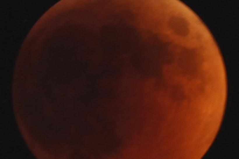 Lunar Eclipse 2011: Top 10 Rarest Moment [PHOTOS]