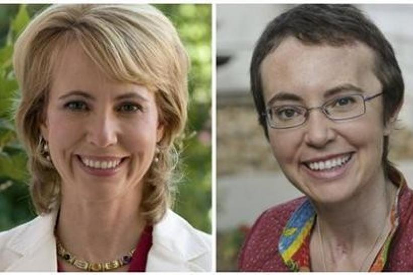 January: Arizona Representative Gabrielle Giffords is shot in an assassination attempt in Arizona on Jan. 8.