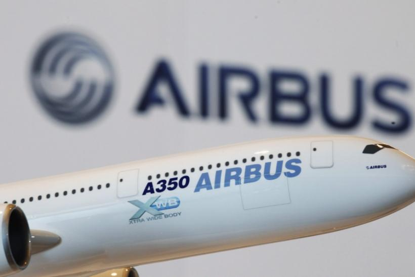 Airbus Reports of New Plane Order Suspensions Coming from China