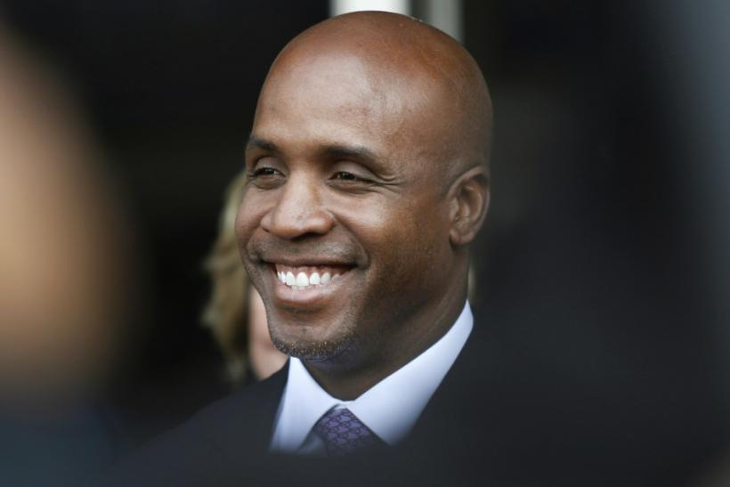 Barry Bonds (1986-2007)