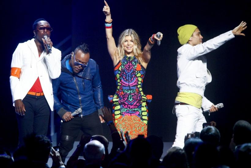 The Black Eyed Peas - $61 Million