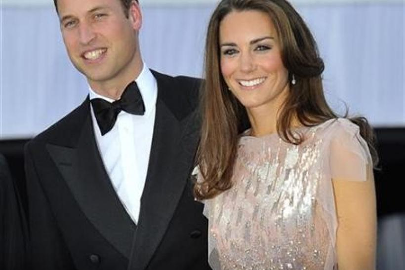 William, Kate's Canada visit wins world attention