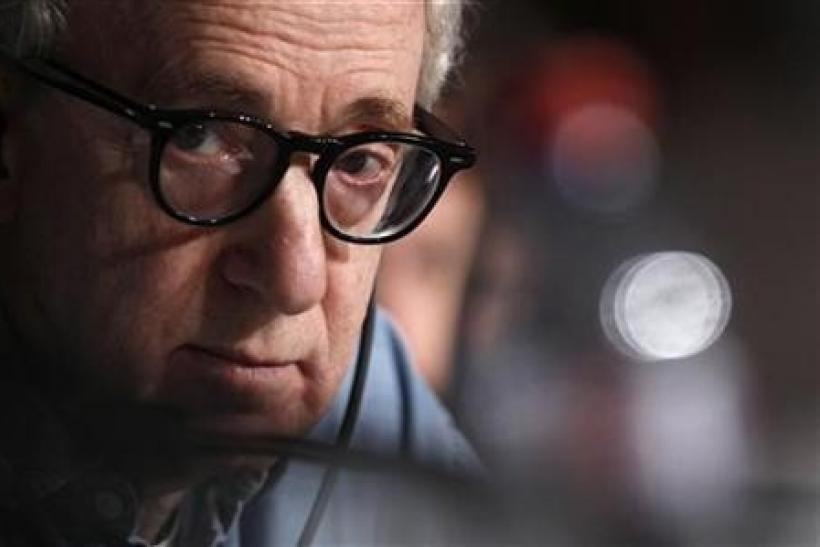 Woody Allen To Star As Pimp In 'Fading Gigolo' With Sofia Vergaras Of 'Modern Family'