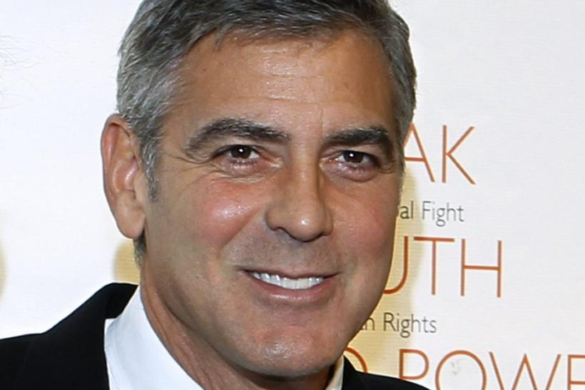 George Clooney new movie 'The Ides of March' to open Venice Festival
