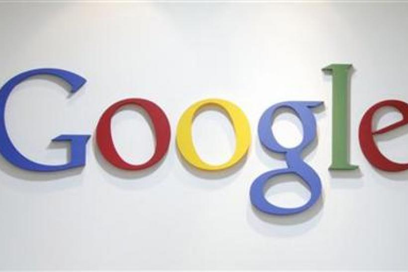 Google facing federal proble
