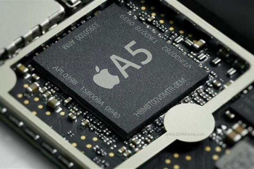 Apple A5Top 10 Most-Wanted iPhone 5 Features (PHOTOS)