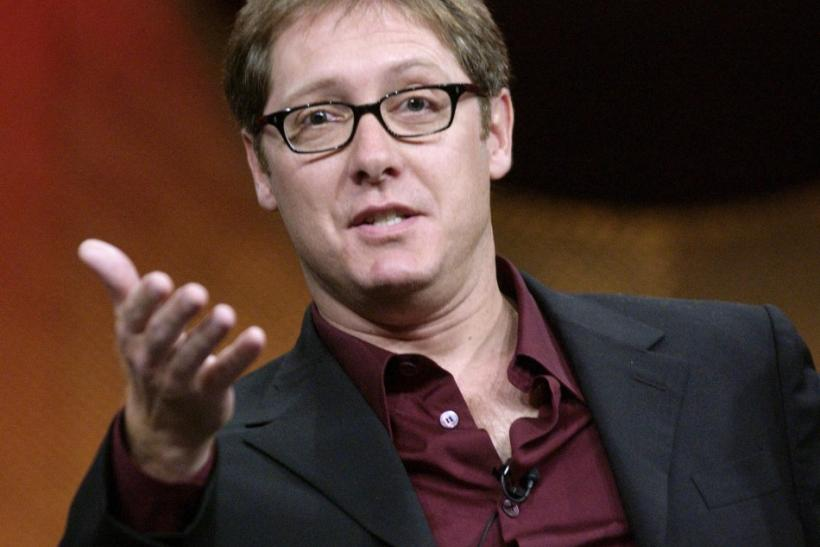 ACTOR SPADER ATTENDS ABC SUMMER PRESS TOUR IN LA.