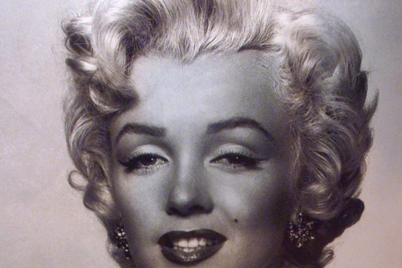 Marilyn Monroe's recently discovered film shows actress having sex as underage actress