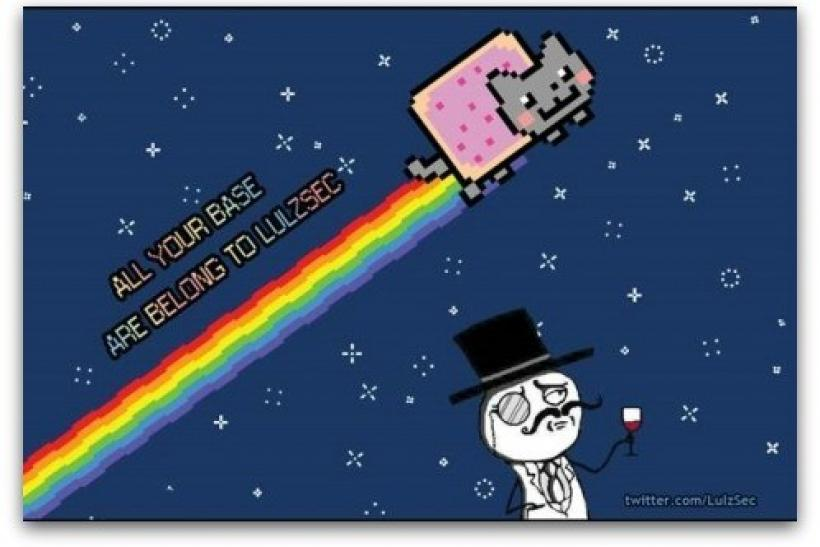 Check here if you think LulzSec has hacked into your EA and
